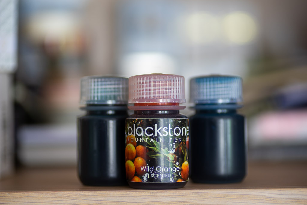 Blackstone, Wild Orange