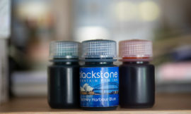 Tag 24: Blackstone – Sidney Harbour Blue