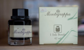 Tag 4: Montegrappa, Blue