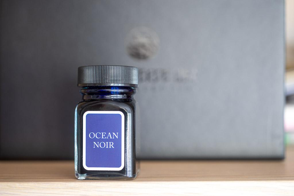 Monteverde (Noir), Ocean