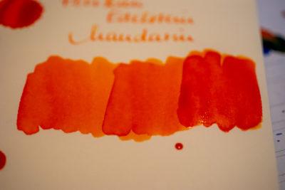 Pelikan Edelstein, Mandarin