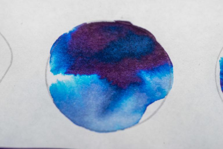 Colorverse, BlueBlack