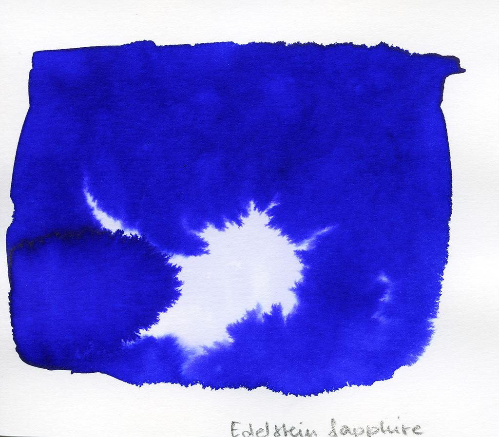 Pelikan Edelstein, Sapphire