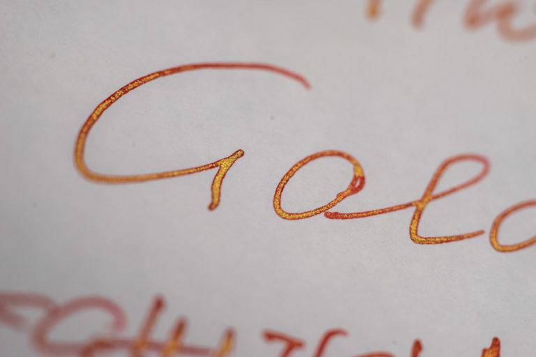 Otto Hutt, Gold Dust